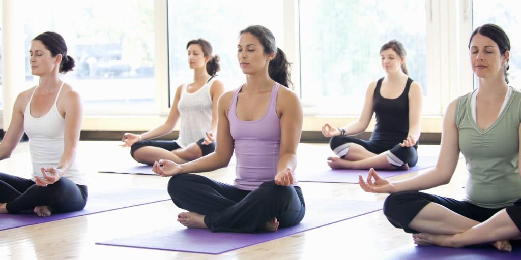 Ann Arbor Yoga Classes